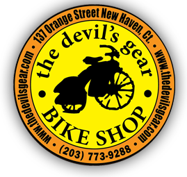 The Devils Gear Bike Shop - Turning folks into riders and riders into cyclists